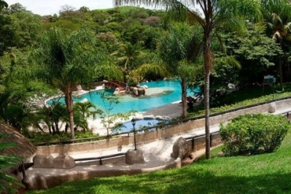 Borinquen Mountain Resort & Spa Costa Rica